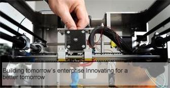 物超所值的工业级3D打印机